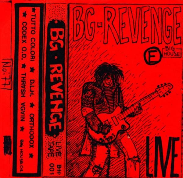bg-revenge