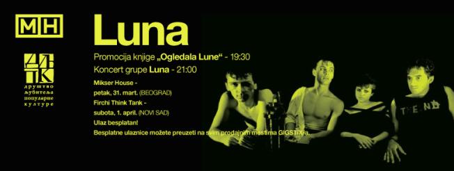 Luna-event